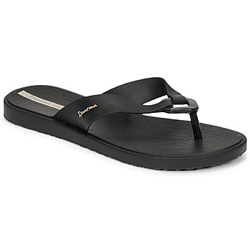 Shoes Women Flip flops Ipanema IPANEMA NEXO FEM Black