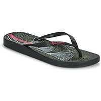 Shoes Women Flip flops Ipanema IPANEMA ANAT TEMAS XI FEM Black