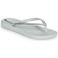 Shoes Women Flip flops Ipanema IPANEMA MESH V FEM Grey