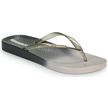Shoes Women Flip flops Ipanema IPANEMA COLORFUL FEM Grey / Black