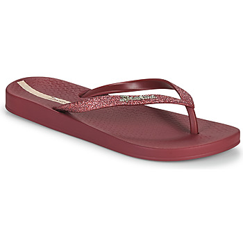 Shoes Women Flip flops Ipanema IPANEMA ANAT LOLITA FEM Red