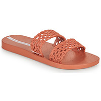 Shoes Women Sliders Ipanema IPANEMA RENDA FEM Pink