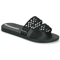 Shoes Women Sliders Ipanema IPANEMA RENDA FEM Black