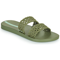 Shoes Women Sliders Ipanema IPANEMA RENDA FEM Green