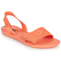 Shoes Women Sandals Ipanema IPANEMA BREEZY SANDAL FEM Orange