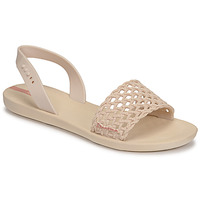Shoes Women Sandals Ipanema IPANEMA BREEZY SANDAL FEM Beige