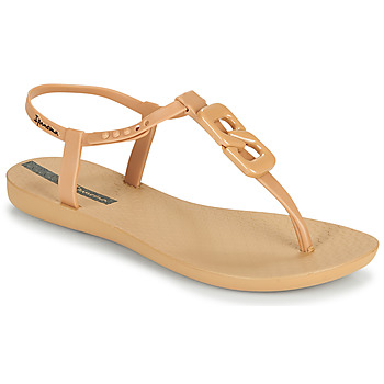 Shoes Women Sandals Ipanema IPANEMA CLASS CHIC FEM Beige