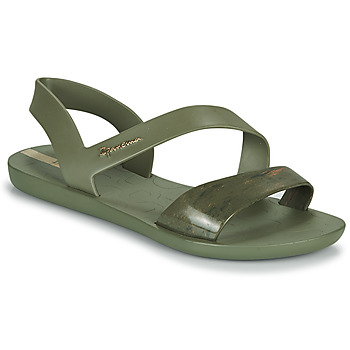 Shoes Women Sandals Ipanema IPANEMA VIBE SANDAL FEM Green