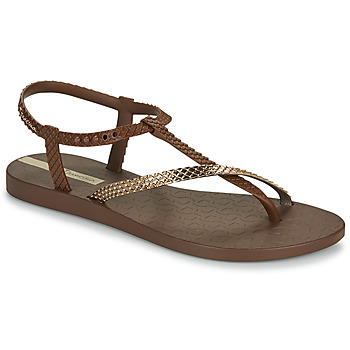 Shoes Women Sandals Ipanema IPANEMA CLASS WISH II FEM Brown