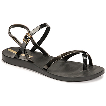 Shoes Women Sandals Ipanema Ipanema Fashion Sandal VIII Fem Black
