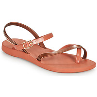 Shoes Women Sandals Ipanema Ipanema Fashion Sandal VIII Fem Pink