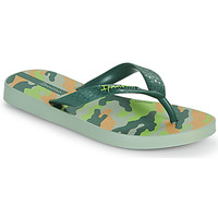 Shoes Children Flip flops Ipanema IPANEMA CLASSIC IX KIDS Green