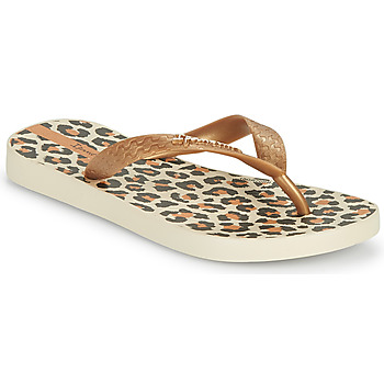 Shoes Children Flip flops Ipanema IPANEMA CLASSIC IX KIDS Beige