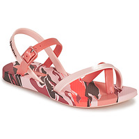 Shoes Children Sandals Ipanema IPANEMA FASHION SAND. VII KIDS Pink
