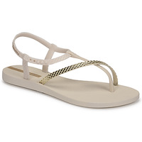 Shoes Women Sandals Ipanema IPANEMA CLASS WISH II FEM Beige