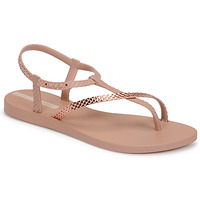 Shoes Women Sandals Ipanema IPANEMA CLASS WISH II FEM Pink