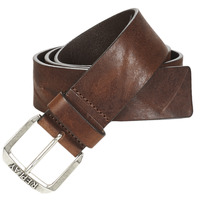 Accessorie Men Belts Replay  Brown
