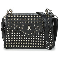 Bags Women Shoulder bags Replay FW3130-A0132D Black