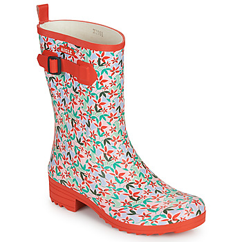 Shoes Women Wellington boots Aigle AIGLINE BOTT PT Multicolour