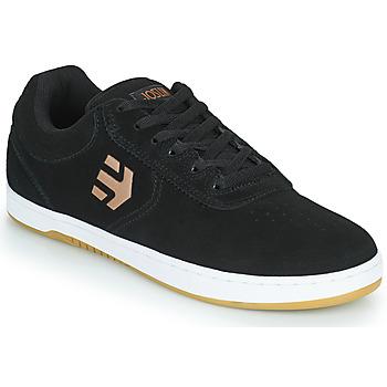 Shoes Men Low top trainers Etnies JOSLIN Black