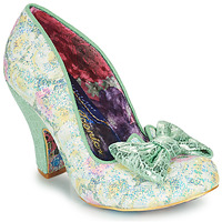 Shoes Women Court shoes Irregular Choice NICK OF TIME Green