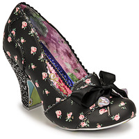 Shoes Women Court shoes Irregular Choice TIED IN A BOW Black
