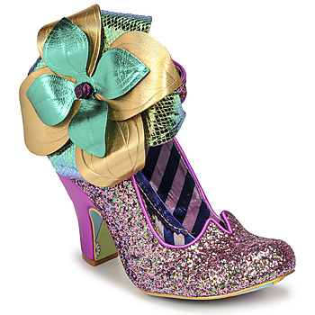 Shoes Women Court shoes Irregular Choice CHRYSALIS Violet