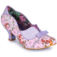 Shoes Women Court shoes Irregular Choice HOLD UP Violet