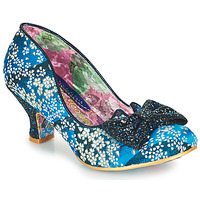 Shoes Women Court shoes Irregular Choice DAZZLE RAZZLE Blue