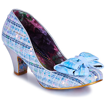 Shoes Women Court shoes Irregular Choice BAN JOE Blue