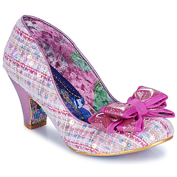 Shoes Women Court shoes Irregular Choice BAN JOE Pink