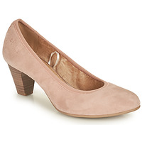 Shoes Women Court shoes S.Oliver SILO Pink / Gold