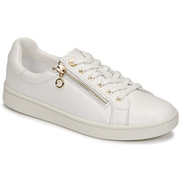 Shoes Women Low top trainers S.Oliver SAPO White