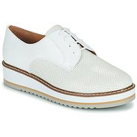 Shoes Women Derby shoes Karston ORPLOU White