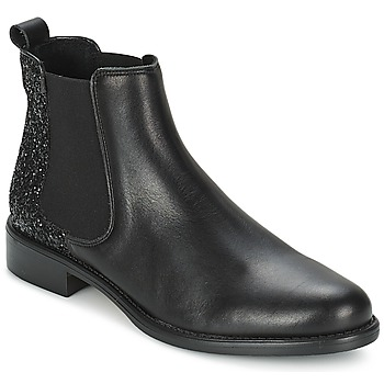 Shoes Women Mid boots Betty London NOLLA Black