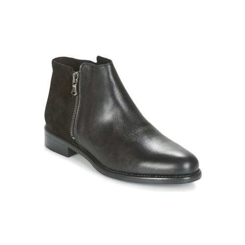 Ankle boots / Boots Betty London FIANI Black 350x350