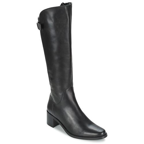 Shoes Women Boots Betty London SALINA Black