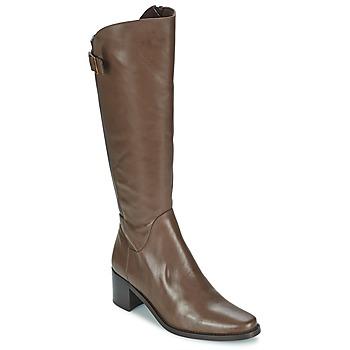 Boots BT London SALINA Brown 350x350