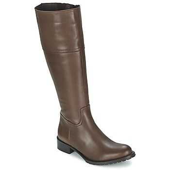 Shoes Women Boots Betty London CAVAK Brown