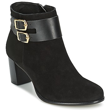 Ankle boots / Boots Betty London MAIORCA Black 350x350