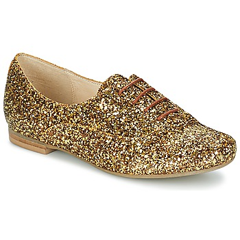 Smart shoes Betty London CLAPCLAP GOLD 350x350