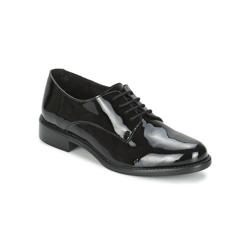 Shoes Women Derby shoes Betty London CAXO Black