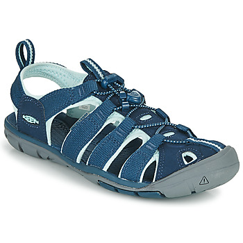 Shoes Women Sports sandals Keen CLEARWATER CNX Blue