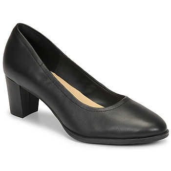 Shoes Women Court shoes Clarks KAYLIN60 FLEX Black