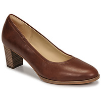 Shoes Women Court shoes Clarks KAYLIN60 FLEX Brown