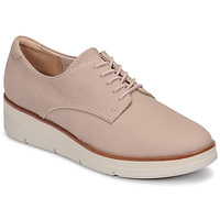 Shoes Women Derby shoes Clarks SHAYLIN LACE Pink