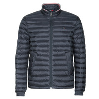 material Men Duffel coats Tommy Hilfiger CORE PACKABLE DOWN JACKET Marine