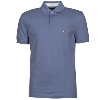 material Men short-sleeved polo shirts Tommy Hilfiger 1989 REGULAR POLO Blue