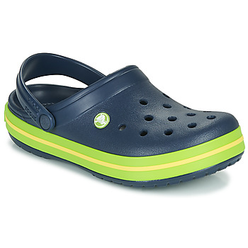 Shoes Clogs Crocs CROCBAND Marine / Green