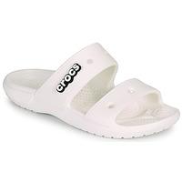 Shoes Sandals Crocs CLASSIC CROCS SANDAL White